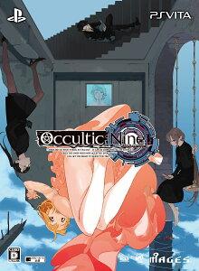 OCCULTIC;NINE 限定版 PSVita版