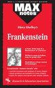 Frankenstein (Maxnotes Literature G...