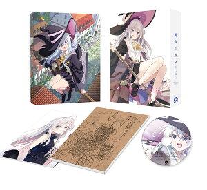魔女の旅々 Blu-ray BOX 上巻【Blu-ray】