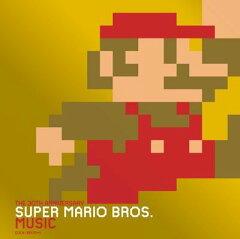 【楽天ブックスならいつでも送料無料】30周年記念盤 スーパーマリオブラザーズ ミュージック [ ...