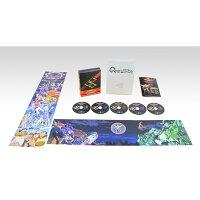 「勇者王ガオガイガー」Blu-ray BOX Division 1 【Blu-ray】