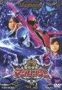 スーパー戦隊シリーズ::魔法戦隊マジレンジャー Vol.2 [ 橋本淳 ]