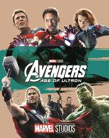 【楽天ブックス限定】アベンジャーズ/エイジ・オブ・ウルトロン MovieNEX(期間限定仕様 アウターケース付き)【Blu-ray】+コレクターズカード