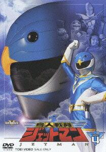 スーパー戦隊シリーズ::鳥人戦隊ジェットマン VOL.4画像