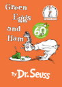 Green Eggs and Ham GREEN EGGS & HAM (I Can Read It All by Myself Beginner Books (Hardcover)) [ Dr Seuss ]
