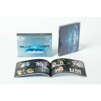 三代目 J Soul Brothers LIVE TOUR 2015 「BLUE PLANET」 【Blu-ray Disc2枚組+スマプラ】 【初回生産限定】