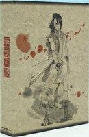 ストレンヂア -無皇刃譚ー【Blu-ray】