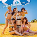 FiNAL DANCE/nerve (Type-B CD+DVD) [ BiS ]