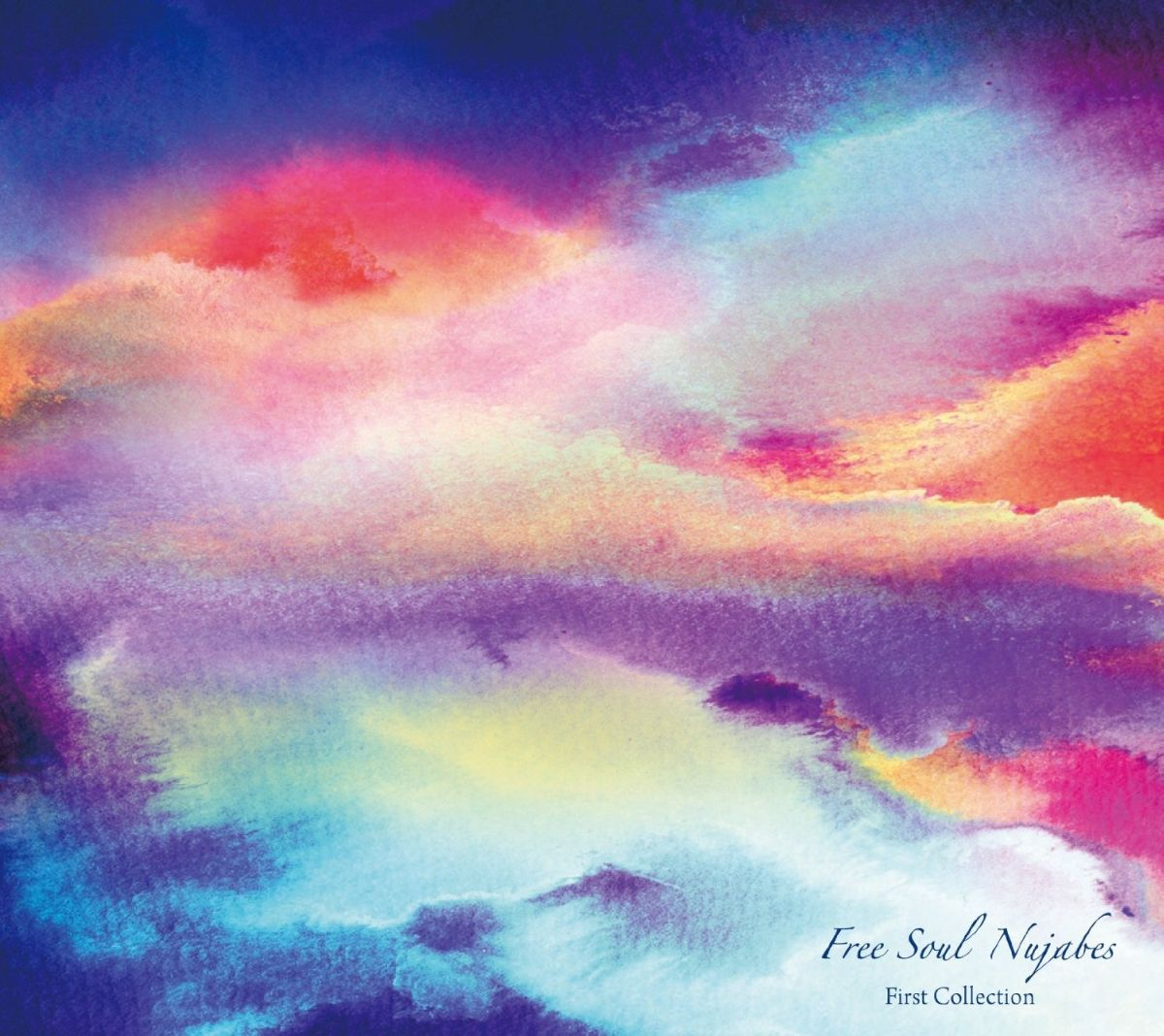 ラップ・ヒップホップ, その他 Free Soul Nujabes - First Collection (V.A.)