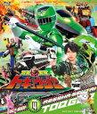スーパー戦隊シリーズ::烈車戦隊トッキュウジャー VOL.4【Blu-ray】 [ 志尊淳 ]