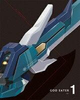 GOD EATER vol.1【Blu-ray】