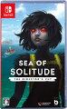 【特典】Sea of Solitude: The Directors Cut(【予約封入特典】「Sea of Solitude」シール)の画像