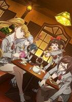 あかねさす少女 vol.4【Blu-ray】