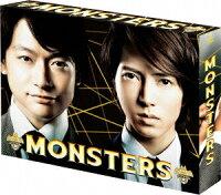 MONSTERS Blu-ray BOX 【Blu-ray】