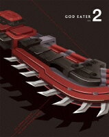 GOD EATER vol.2 【Blu-ray】
