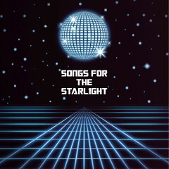【楽天ブックスならいつでも送料無料】SONGS FOR THE STARLIGHT [ TRICERATOPS ]