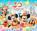 """東京ディズニーリゾート 30thアニバーサリー・ミュージック・アルバム """"ザ・ハピネス・イヤー"""