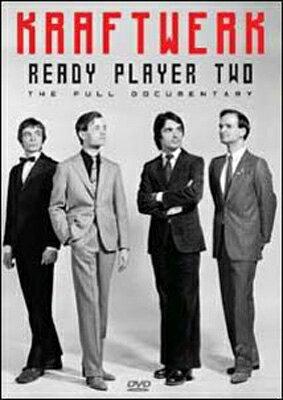 アジア・韓国, その他 Ready Player Two Kraftwerk