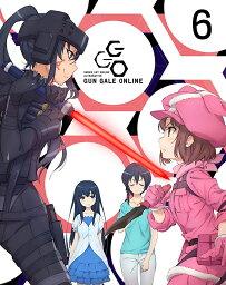 ソードアート・オンライン オルタナティブ ガンゲイル・オンライン 6(完全生産限定版)