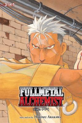 洋書, FAMILY LIFE & COMICS Fullmetal Alchemist (3-In-1 Edition), Vol. 2: Includes Vols. 4, 5 6 FULLMETAL ALCHEMIST (3-IN-1 ED Full Metal Alchemist 3-In-1 Hiromu Arakawa