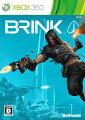 BRINK Xbox360版