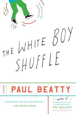 The White Boy Shuffle画像