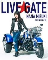 NANA MIZUKI LIVE GATE【Blu-ray】