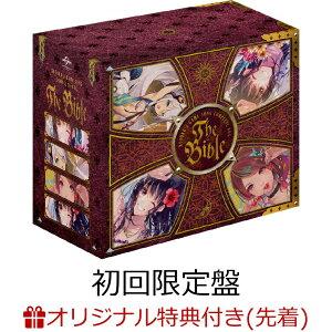 【楽天ブックス限定先着特典】KOTOKO's GAME SONG COMPLETE BOX 「The Bible」(初回限定盤 10CD+Blu-ray) (マイクロファイバークロス付き)