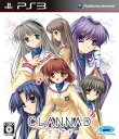 CLANNAD PS3版