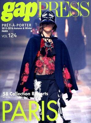 【楽天ブックスならいつでも送料無料】gap PRESS PRE^T-A`-PORTER(vol.124(2015-20)