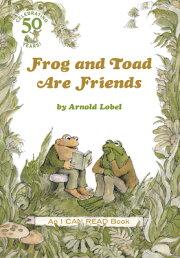 【5位】FROG AND TOAD ARE FRIENDS(ICR 2)