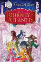 The Journey to Atlantis JOURNEY TO ATLANTIS (Thea Stilton Special Edition) [ Thea Stilton ]