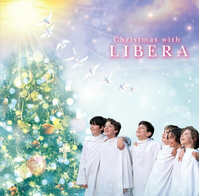 【楽天ブックス限定先着特典】Christmas with LIBERA(クリスマスカード付き)