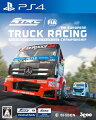"FIA EUROPEAN TRUCK RACING CHAMPIONSHIP ©2019 Developed by N-Racing. All rights reserved. An official product of the FIA European Truck Racing Championship, under the license of ETRA Promotion GmbH and the Fédération Internationale de l'Automobile. The manufacturers, trucks, names, brands and associated imagery featured in this game are trademarks and/or copyrighted materials of their respective owners. ""ETRC"" and the ETRC/FIA logo are registered trademarks of the Fédération Internationale de l'Automobile. All rights reserved. The trucks in the game may differ from the shape, colour and performance of the actual trucks. Published and distributed by 3goo K.K. このゲーム内で再現される運転や車両の走行は、実際のトラックの運転において絶対に真似をしないでください。運転時は必ずシートベルトを着用し、安全運転を心がけてください。"