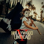 【輸入盤】Five [ Hollywood Undead ]