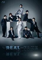 REAL⇔FAKE 通常版【Blu-ray】