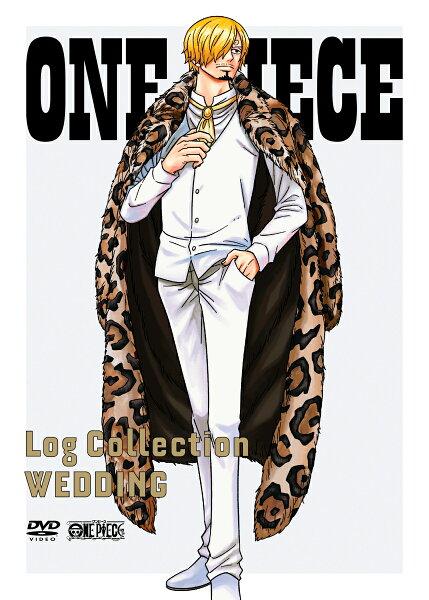 "ONEPIECELogCollection""WEDDING"" 尾田栄一郎"