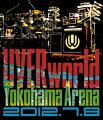 UVERworld Yokohama Arena 【Blu-ray】