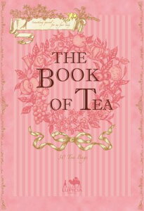 【送料無料】THE BOOK OF TEA for Ladies