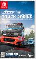 FIA ヨーロピアン・トラックレーシング・チャンピオンシップ Nintendo Switch版の画像