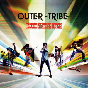 CD, アニメ TV eSOPED THEME SONG!!::DreamRay of light OUTER-TRIBE
