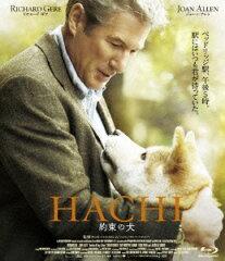 【楽天ブックスならいつでも送料無料】HACHI 約束の犬【Blu-ray】 [ リチャード・ギア ]