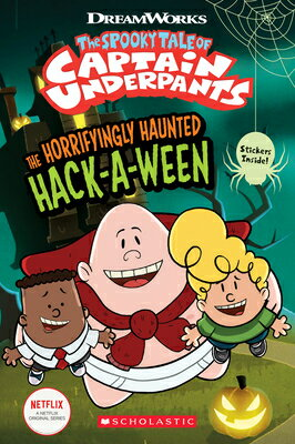 The Horrifyingly Haunted Hack-A-Ween画像
