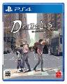 ダイダロス:ジ・アウェイクニング・オブ・ゴールデンジャズ PS4版