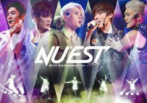 邦楽, ロック・ポップス NUEST 2nd Anniversary Live SHOWTIME2 NUEST