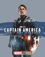 キャプテン・アメリカ/ザ・ファースト・アベンジャー MovieNEX(期間限定仕様 アウターケース付き)【Blu-ray】