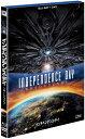 インデペンデンス・デイ:リサージェンス 2枚組ブルーレイ&DVD(初回生産限定)【Blu-ray】 [ ジェフ・ゴールドブラム ]