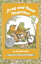 Frog and Toad Together FROG & TOAD TOGETHER (I Can Read Books (Harper Paperback)) [ Arnold Lobel ]