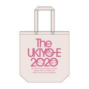 The UKIYO-E 2020 トートバック