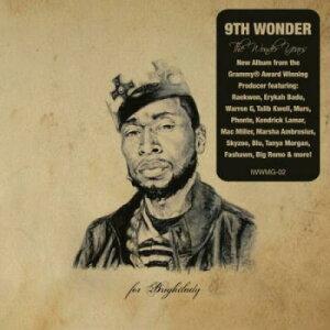 【輸入盤】Wonder Year [ 9th Wonder ]